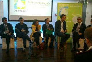 09 Corecom Social