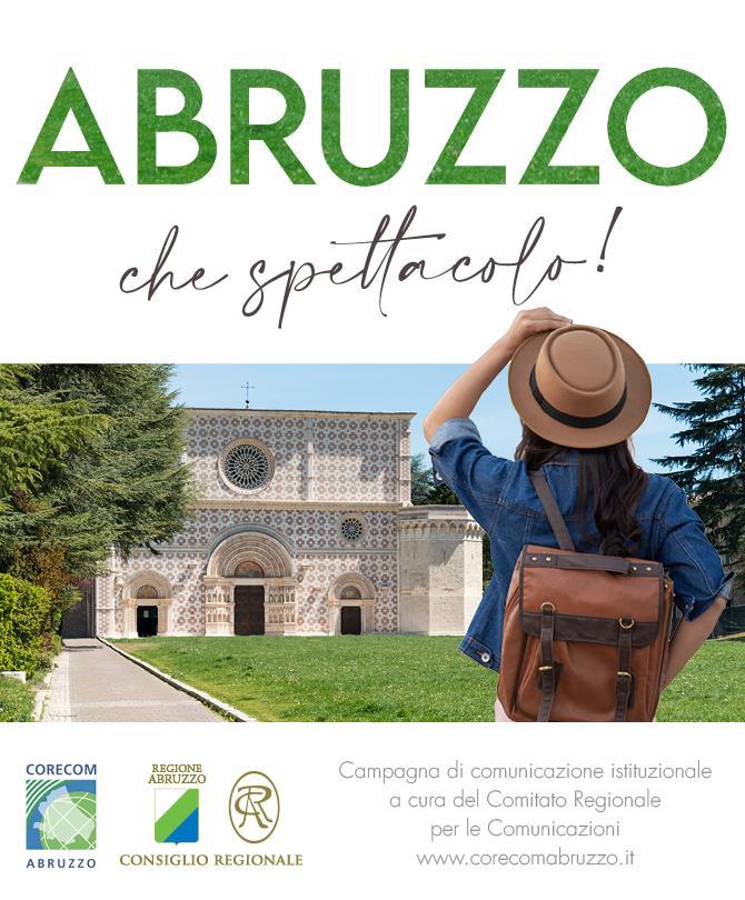 Abruzzo che spettacolo! (arte e architettura)